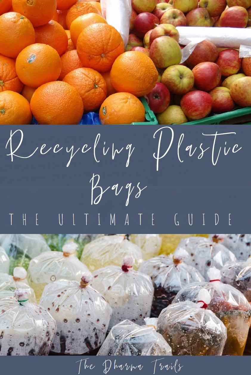 How to Recycle Plastic Bags  The Ultimate Guide  | The