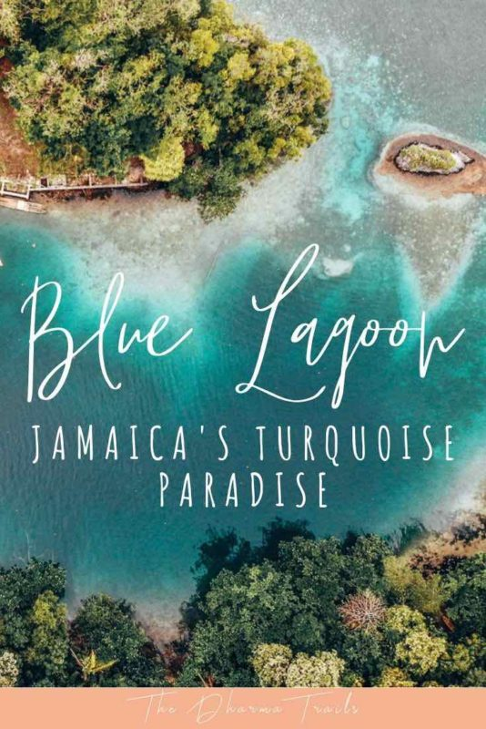 Blue Lagoon Jamaica The Ultimate Guide Photos The