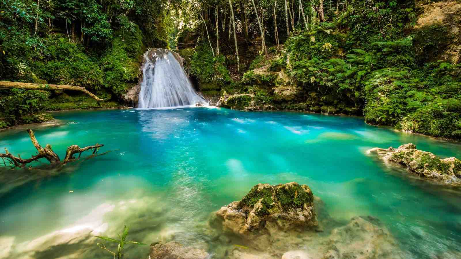 Visiting Blue Hole Jamaica The Insiders Guide The Dharma